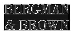 Bergman & Brown