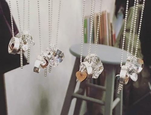 Jewelry Making Workshops